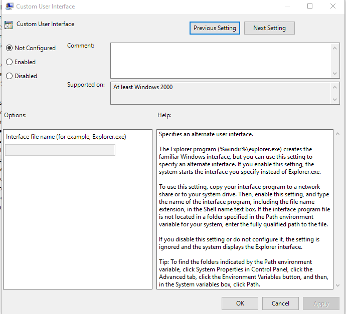 Automating Kiosk Mode in Windows – Exec Mgr