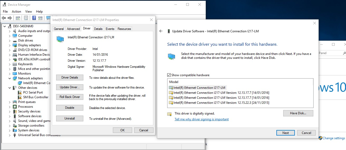 Potential Fix: Windows 10 Build Fails When Imaging Machines With
