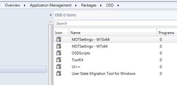 Deploying Windows 10 1607 – Exec|Mgr