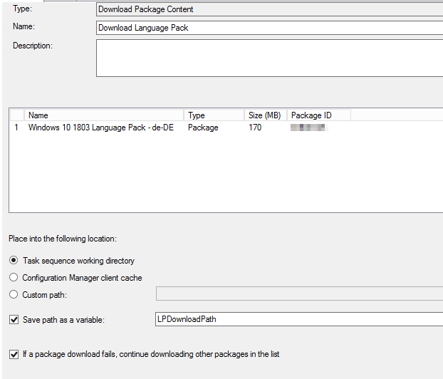 Installing Language Packs – Windows 10 (WaaS) – Exec|Mgr