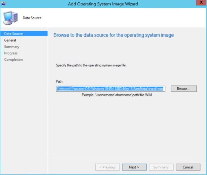Windows 10 Image Maintenance & Cleanup – Exec|Mgr